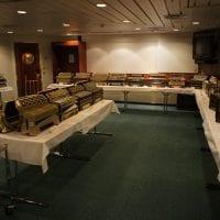 Ikaalisten museo harmonikkaristeilyllä 2012